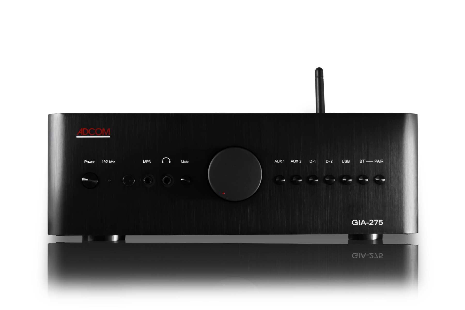 ADCOM High performance audio amplifiers, pre-amplifiers and